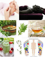 Craniosacral and Foot Reflexology