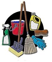 NEED YOUR HOUSE CLEANED!!!!!!