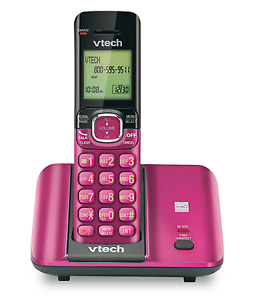 Vtech-Cordless Phone with Caller ID/Call Waiting