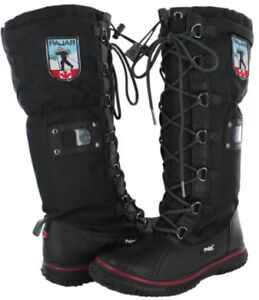 PAJAR CAN. GRIP WOMEN'S SIZE 11 DUCK SNOW BOOTS WATERPROOF BOOTS
