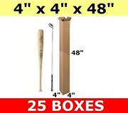 Tall Shipping Boxes