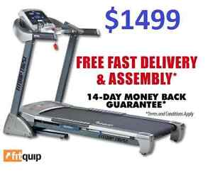 HAVE YOUR NEW TREADMILL INSTALLED TODAY! FOR ONLY $26 PER WEEK* Malaga Swan Area Preview