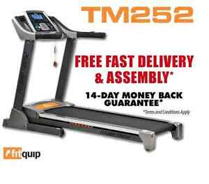 HAVE YOUR NEW TREADMILL INSTALLED TODAY! FREE DELIVERY AND ASSEMB Malaga Swan Area Preview
