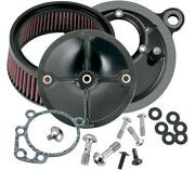 S&S Stealth Air Cleaner