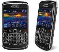 Blackberry 9700 Black Unlocked to ALL carriers