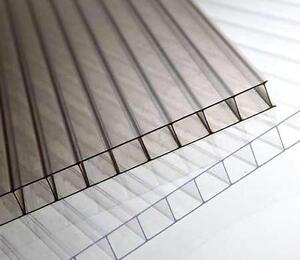 Polycarbonate panels (Twinwall and Solid panels)