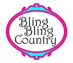 BLING BLING COUNTRY