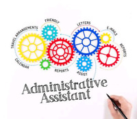 Office Admin Made Easy