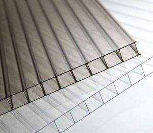 Polycarbonate panels (Twinwall and Solid sheets)