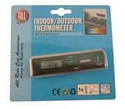 Car Thermometer Outdoor