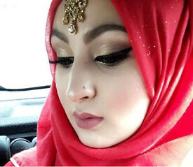 Asian (Bridal and Party) Makeup Artist