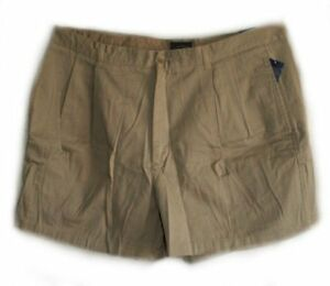 NEW - Wrinkle Resistant Men's Shorts - 42