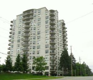 Spacious luxury 2+1 waterloo condo for rent - available Dec 28th Kitchener / Waterloo Kitchener Area image 1