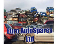 DoNotSell your scrap car to unlicensed buyers- Euro Autospares are licensed to buy&dispose of scrap.