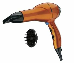 NEW: Conair Infiniti Pro Salon Performance AC Motor Hair Dryer
