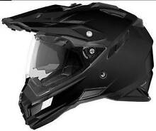 **BRAND NEW in BOX** Oneal Sierra Dual Sport Helmet-Matt Black-L Rooty Hill Blacktown Area Preview