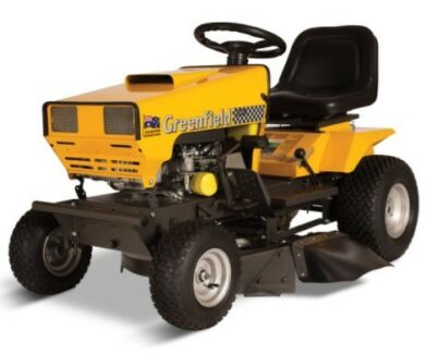 Wanted: Wanted Cox or Greenfield ride on mower