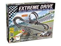 Extreme Drive Racing Set. £8 ono
