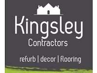 Kitchen, Bathrooms, Decor, Flooring and more by Kingsley Contractors - Birmingham and Solihull