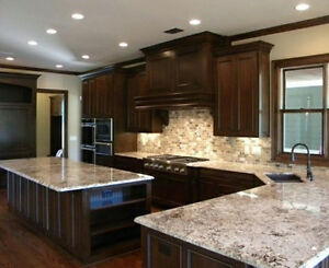 PETERBOROUGH • KITCHEN RENOVATIONS • ADDONS • UPDATES