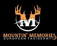 Mountin Memories European Taxidermy