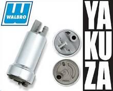 Walbro 400lph Fuel Pump Genuine Evo, 200SX, WRX, GTR Horsley Park Fairfield Area Preview