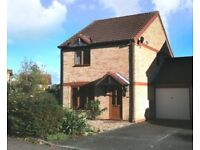 3 Bedroom Link Detached House for Rent in Parsley Close Walnut Tree Milton Keynes MK7