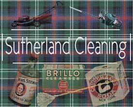Sutherland Cleaning