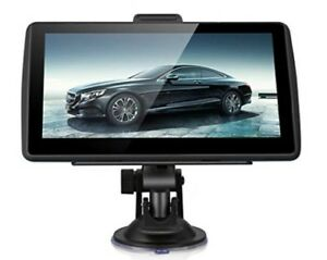 E16/ 7-inch HD Capacitive Touch Screen Car GPS Android Navigator