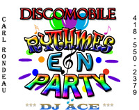 discomobile rythmes en party dj