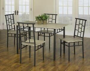 DURABLE DINING ROOM FURNITURE AT AFFORDABLE PRICE (ID-226)