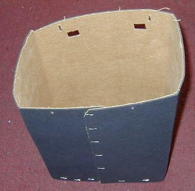 1936 Dodge Series D-2 Glove Box