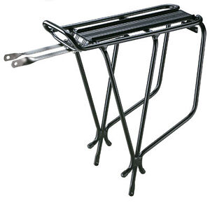 TOPEAK BICYCLE SUPER TOURIST PANNIER RACK