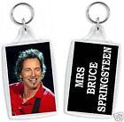 Bruce Springsteen Keyring