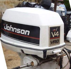 90 Johnson VRO