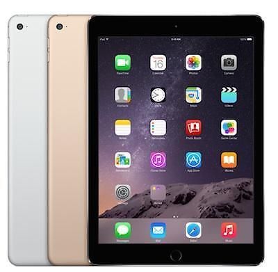 Apple iPad Air 2 Tablet 16GB/32GB/64GB/128GB Wi-Fi /Cellular 4G Händler OVP NEU✅ (Ipad Air2 Wifi Cellular 64gb)