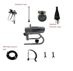 Electric Airless Paint Sprayer 110V  239102