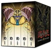 Yu Gi Oh DVD