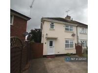 2 bedroom house in Orchardville, Burnham, SL1 (2 bed)