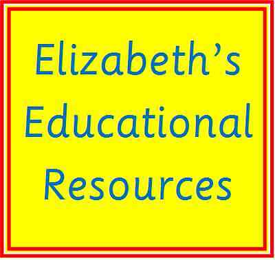 Elizabeth's Educational Resources