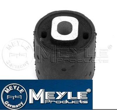Rear Axle Mounting Bush BMW E32 7 & E34 5 Series Meyle Manufactured 33171131903