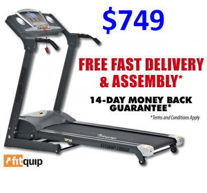 HAVE YOUR NEW TREADMILL INSTALLED TODAY! FOR ONLY $13 PER WEEK* Malaga Swan Area Preview