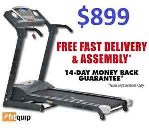 HAVE YOUR NEW TREADMILL INSTALLED TODAY! FOR ONLY $16 PER WEEK* Malaga Swan Area Preview