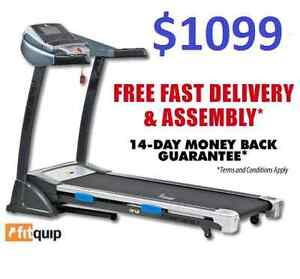 HAVE YOUR NEW TREADMILL INSTALLED TODAY! FOR ONLY $19 PER WEEK* Malaga Swan Area Preview