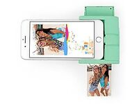 Prynt Pocket Instant Photo Printer for iPhone 6 / 6s