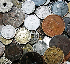 Old Coins and Babk Notes