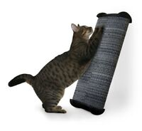 """Omega Paw """"Lean-It Everywhere"""" Scratch Post (20"""") for cats"""