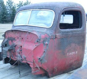 1938 Ford Truck Cab