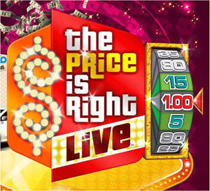 Tickets to Price is Right Live at Sudbury Arena