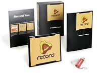 Propellerhead Record avec Reason 4 en update